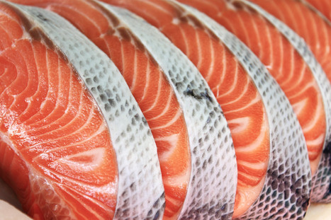 Is Something Fishy In The Seafood Aisle?   Nutrition   Scoop.it