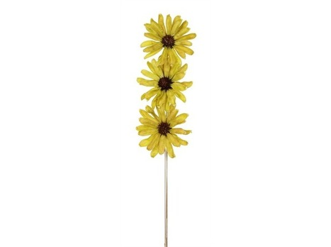 Red Daisy | Artificial flowers | Home Decor - Vyn Flowers | vynflowers | Scoop.it