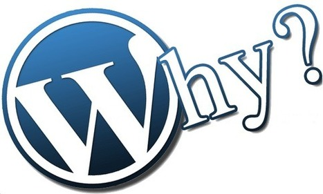 Why You May Want to Use WordPress for eCommerce | Shopify App Development | Scoop.it
