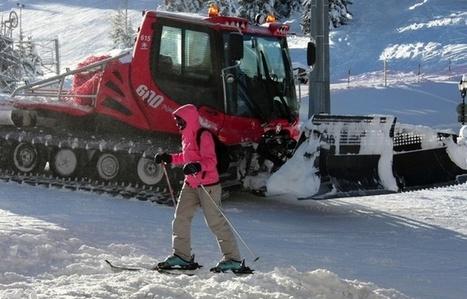 Savoie: Héliporter de la neige, une idée diversement appréciée | Savoie d'hier et d'aujourd'hui | Scoop.it