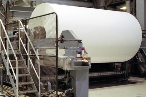 Gros coup de gueule de l'industrie papetière contre les réglementations | Pâtes - Fibres | Scoop.it