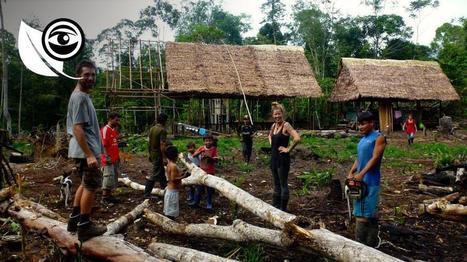Au fin fond du Pérou, une Française crée un lodge écolo-solidaire | Travel & Backpacking | Scoop.it