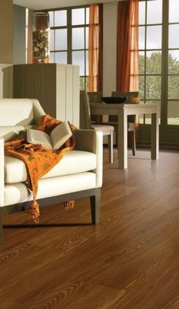 Luxury vinyl tiles | interior design | Scoop.it