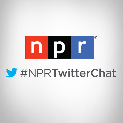 Help for Job Searching with Social Media : NPR | Social Media Internacional | Scoop.it