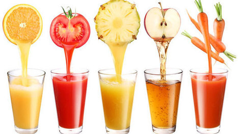Juicer Buying Guide | Best Juicing Recipes for Weight Loss | Scoop.it