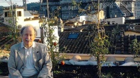 La vera bellezza? Nell'orto del Palazzo di via de' Pucci - La Nazione | Gli alberi nei giardini | Scoop.it
