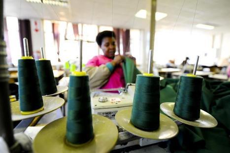 Rural development dept creates 35 000 jobs - City Press | Education | Scoop.it