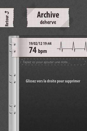Cardiograph, votre assistant cardiologue à portée de main et sur Mobile | Geeks | Scoop.it