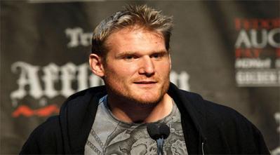 MMA Nouvelles – Josh Barnett signe un contrat de plusieurs ... | MMA | Scoop.it