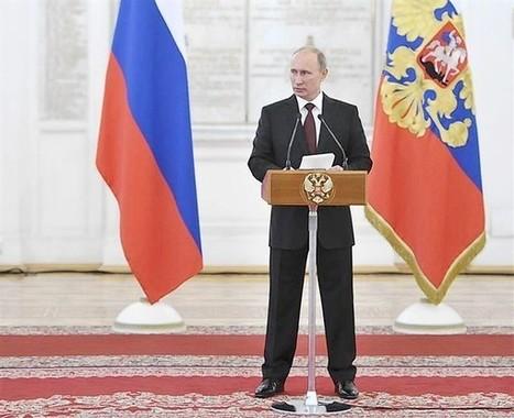 Putin orders crackdown on Islamists, police detain 300 people   Restore America   Scoop.it
