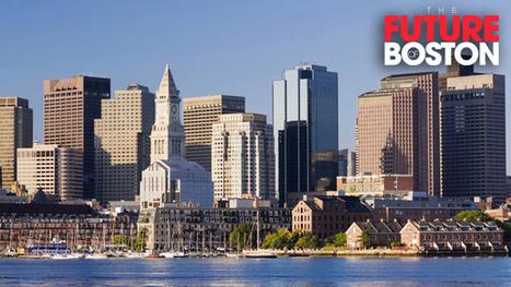 Future Of Boston: Real Estate, Transportation Development Projects - CBS Local | Boston Area Real Estate Connection | Scoop.it