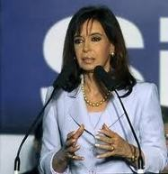 Argentina's President Accuses her country's Zionist Lobby of Plotting Against Buenos Aires | Revolutionary news | Scoop.it