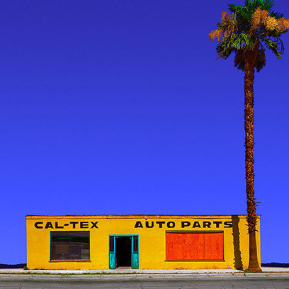 Ed Freeman's eerie Americana | Urban Decay Photography | Scoop.it