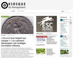 ESC Rennes : l'école qui monte | ESC Rennes, Education Supérieure et Associations d'anciens | Scoop.it