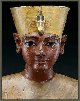 The African Origin of Ancient Egyptian Civilization - Politics, Philosophy, and Religion | Ancient Egypt Culture | Scoop.it
