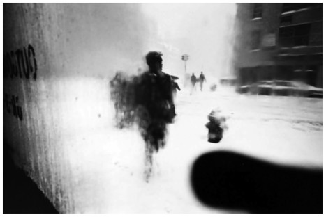 New York (by Saul Leiter, 1950) | PHOTOGRAPHY | Scoop.it