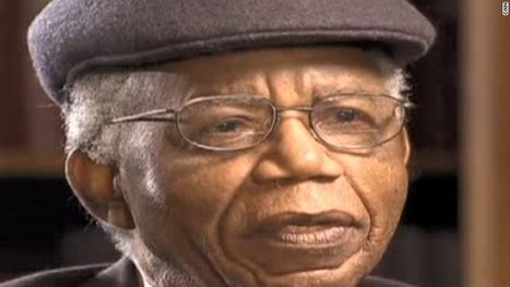 Things fall apart: Chinua Achebe and Nigeria | Rids | Scoop.it
