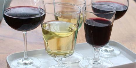 Non, un verre de vin rouge n'équivaut pas à une heure de sport | Le vin quotidien | Scoop.it