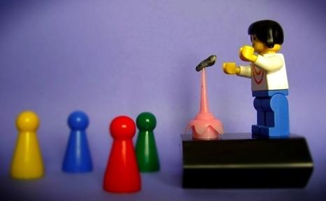 Marque-employeur : pourquoi il faut faire confiance aux employés pour parler de leur entreprise | Marketing RH - Marque Employeur - Recrutement Digital | Scoop.it
