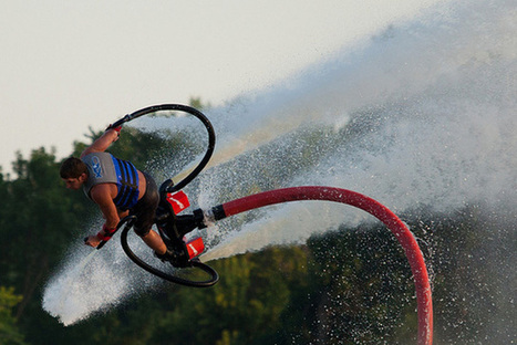 Feeling Brave? The Most Adrenaline Packed Water Sports - A Beach Blog   Luxury Travel   Scoop.it