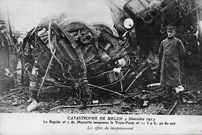 1913 à fond de train ! | Mémorial 14-18.net | Auprès de nos Racines - Généalogie | Scoop.it
