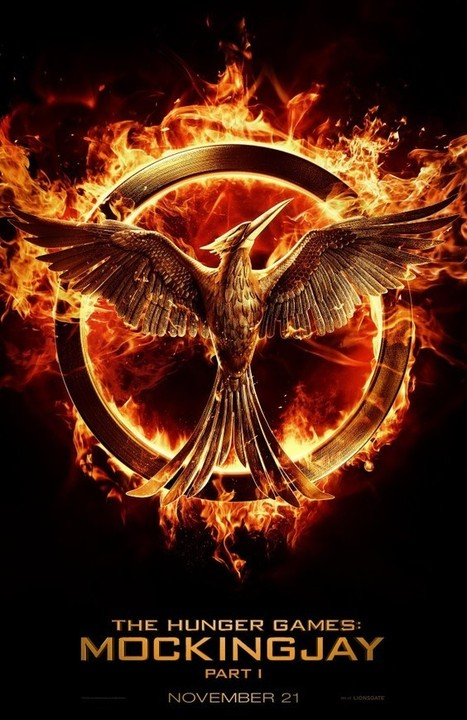 """Casting Call for 'The Hunger Games: Mockingjay"""" 