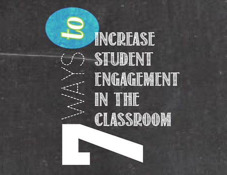 7 Simple Ways You Can Help Students Pay Attention In A Traditional Classroom - Te@chThought | IKTak hezkuntzan | Scoop.it
