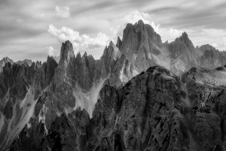 The Peaks by Daniel F. | Photography | Scoop.it