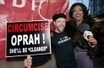 Oprah dogged by circumcision protesters over promo of foreskin ... | Soup for thought | Scoop.it