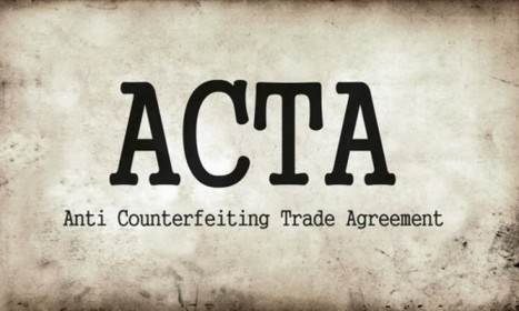 Parlamento europeo: ammessa a tempo record la petizione anti-Acta | Prima Comunicazione | ACTA Rassegna Stampa Giornaliera | Scoop.it