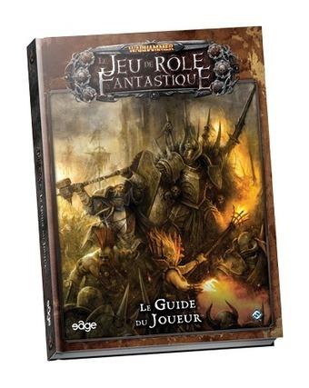 Warhammer le JDR Fantastique est disponible ! ~ Warhammer : Le Marteau de Guerre | Warhammer | Scoop.it