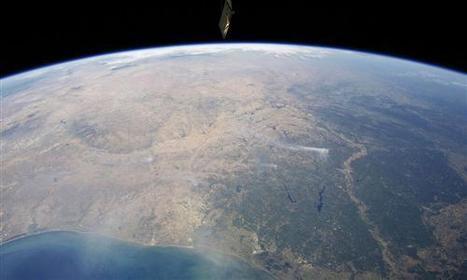EADS : le satellite Alphasat a rejoint sa position opérationnelle - Boursier.com | géolocalisation | Scoop.it