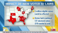 Voter ID lawsuits could delay election results again - CNN | Restore America | Scoop.it