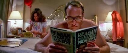 DesEquiLIBROS. Lectura y cultura: ¿Qué demonios leía esta gente? Libros en el cine y en series de TV   Lectura y libros   Scoop.it