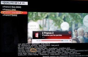 Freebox TV : le tout-MPEG 4 fait discrètement son arrivée - Freenews : L'actualité des Freenautes - Toute l'actualité pour votre Freebox Revolution | Développement, domotique, électronique et geekerie | Scoop.it