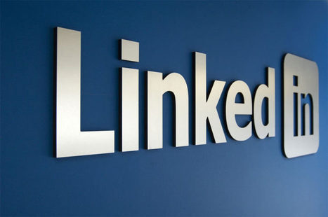 """New """"Who's Viewed Your Profile"""" Page and """"Relationship"""" Features on Linkedin 