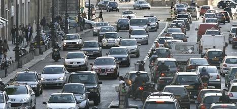L'inimaginable retour de la voiture en ville | Cazamajour & UrbanLaw Avocats | Scoop.it