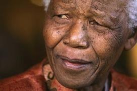 Nelson Mandela's Long Walk to Freedom film premieres in South Africa | Media | Scoop.it