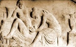 Childbirth Votives and Rituals in Ancient Greece - History of the ...   Classical Geek   Scoop.it