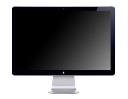 ***   Apple MC914ZM/B Thunderbolt Display 68,6 cm (27 Zoll) LED Monitor (Thunderbolt, 12ms Reaktionszeit) | Günstige Monitore Kaufen | Scoop.it