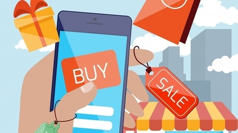 4 Ways Mobile Payments Can Help Your Business Grow | Social Media Marketing | Scoop.it