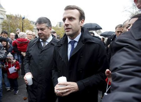 Emmanuel Macron: la France a «une part de responsabilité» dans le «terreau» du djihadisme | Ca m'interpelle... | Scoop.it