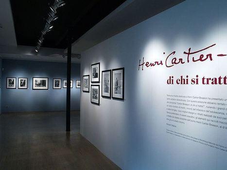 Henri Cartier Bresson | A Photographer You Should Know | Fotografia | Scoop.it