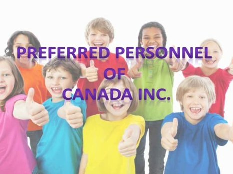 Preferred Nannies | Nanny Services in Edmonton | Nanny Articles | Scoop.it