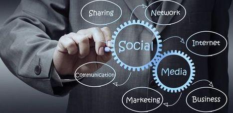 New To Social Media Marketing? Joseph Montes | Education matters | Scoop.it