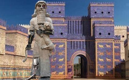 Le #Transhumanisme, L'héritage de Gilgamesh par Jean Philippe Bocquenet | Digital #MediaArt(s) Numérique(s) | Scoop.it