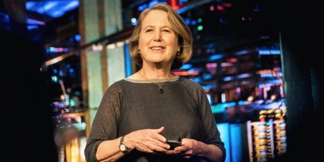 How the queen of Silicon Valley is helping Google go after Amazon's most profitable business | Cloud Computing | Scoop.it