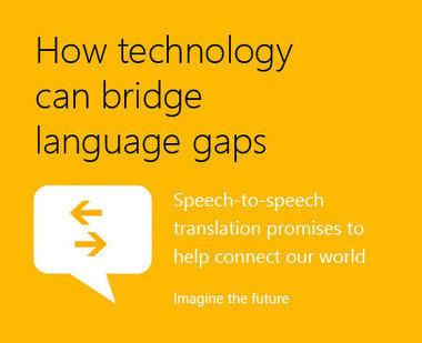 Try it. Read it. Watch it. - Microsoft Research | Learning is Life | Scoop.it