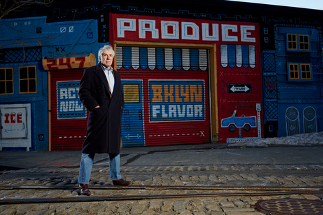 Brooklyn Billionaire: How One Man Made A Fortune Rebuilding Dumbo | Lots and Land | Scoop.it
