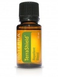 doTERRA TerraShied Essential Oil Repellent Blend Uses and Functions | Essential Oils | Scoop.it